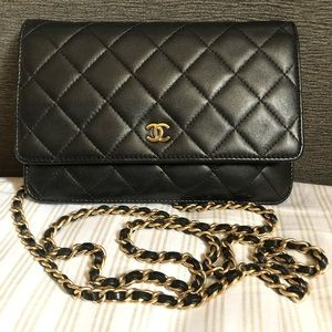 CHANEL Bags - CHANEL WOC
